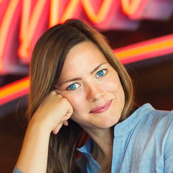 Photo of Ida Aalen
