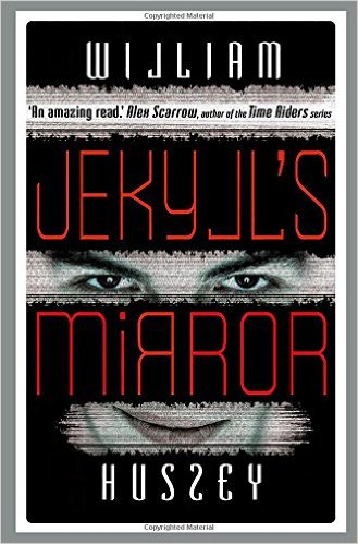 Jekyll's Mirror by William Hussey