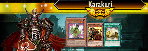 Introduction to Karakuri | Duel Links Meta