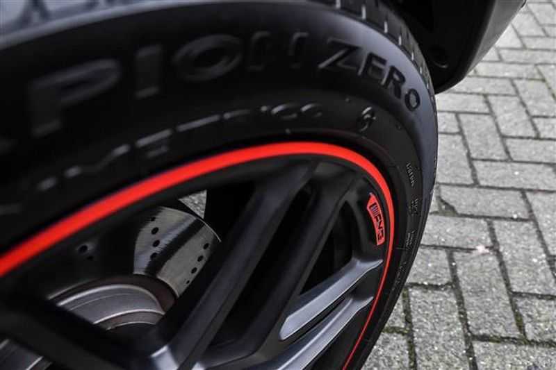 Mercedes-Benz G-Klasse G63 AMG EDITION 1+NIGHTPAKKET+360CAM NP.272K afbeelding 17