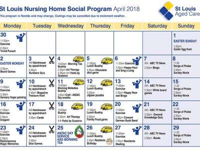 April2018 Social