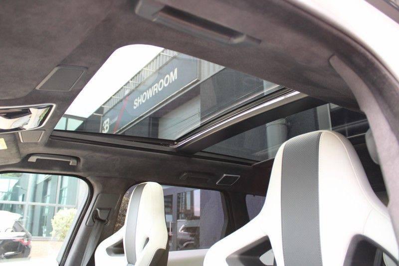 "Land Rover Range Rover Sport 5.0 V8 SVR Pano, 23"", Schaalstoelen, Carbon, afbeelding 13"