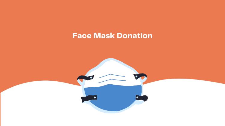 Face Mask Distribution