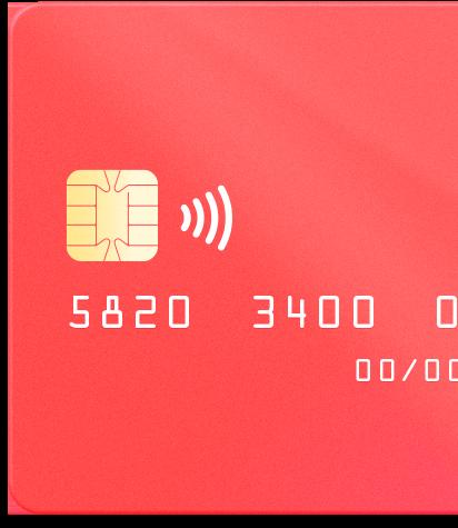 Mondo card