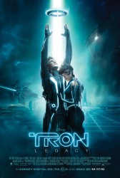cover TRON: Legacy
