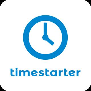 Billy Regnskabsprogram integrerer med Timestarter