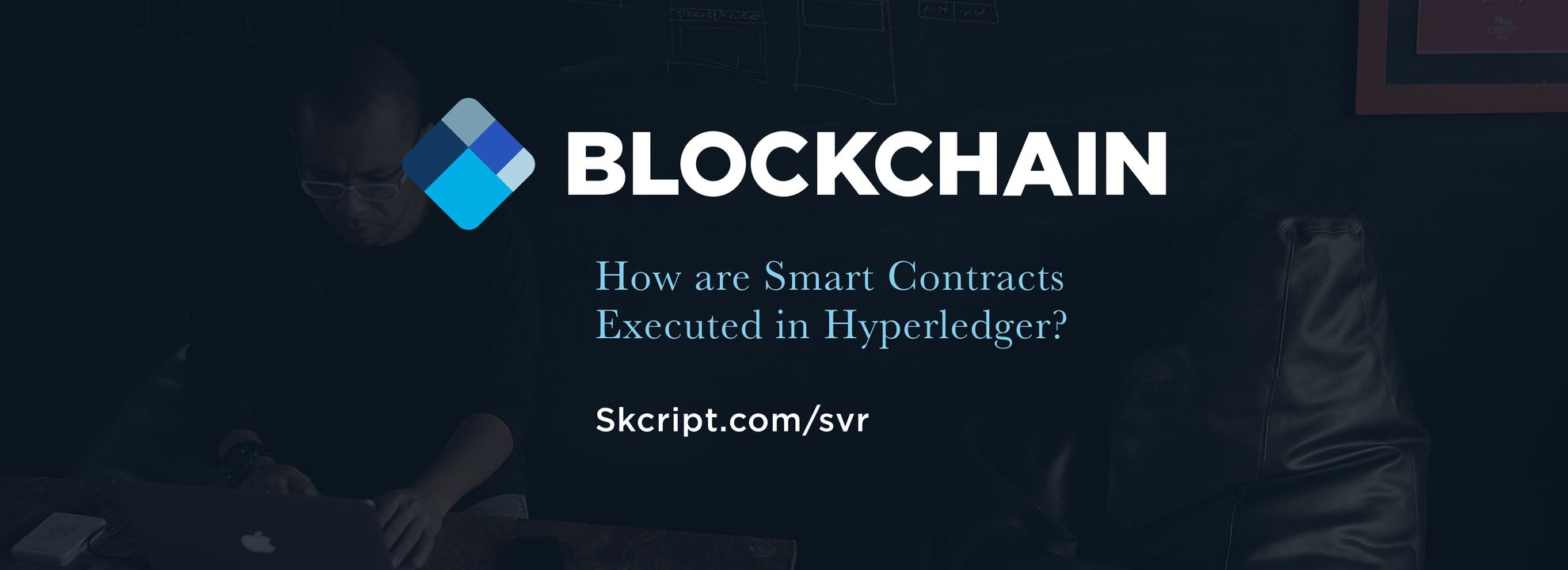 How are Smart Contracts Executed in Hyperledger?