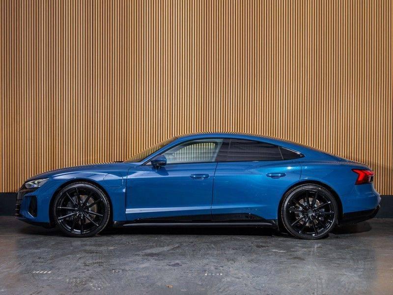 "Audi e-tron GT B&O,HUD,PANO,22"" afbeelding 2"