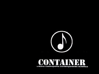 branding - container-club