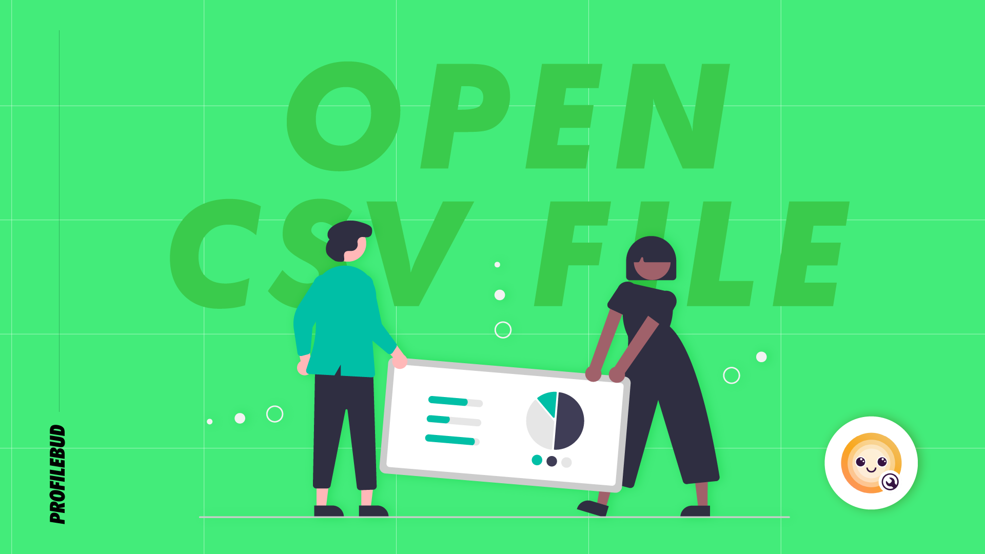 How to open CSV file with Google Sheets