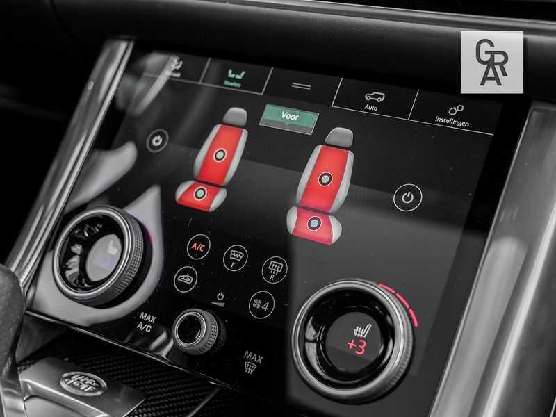 Land Rover Range Rover Sport 5.0 V8 SC SVR afbeelding 24