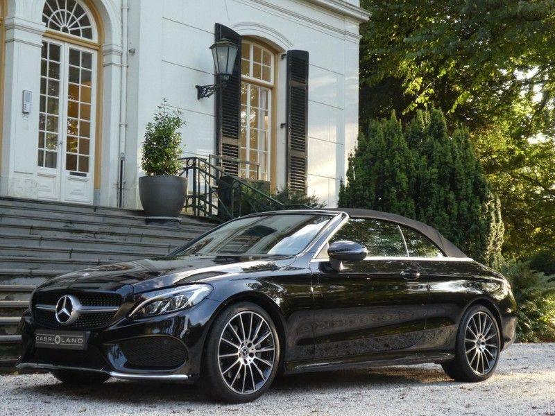 Mercedes-Benz C300 Cabrio afbeelding 20