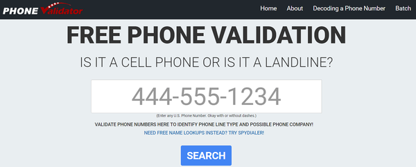 How to Know If a Phone Number Is Landline or Mobile? - Covve