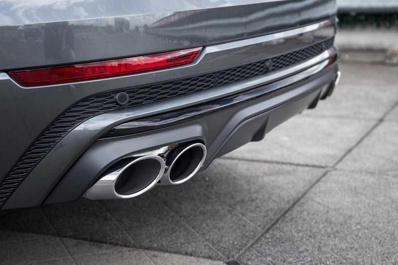 Audi Q8 4.0 TDI SQ8 quattro | 435PK | Sportdifferentieel | B&O | Alcantara hemel | Assistentiepakket Tour & City | Vierwielbesturing afbeelding 17