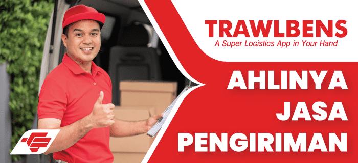 Jaminan Jasa Cargo Termurah dari Jakarta ke Bandung