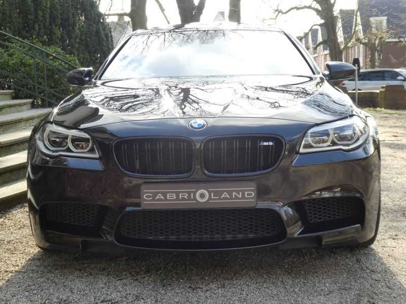 BMW M5 Competition Package afbeelding 9
