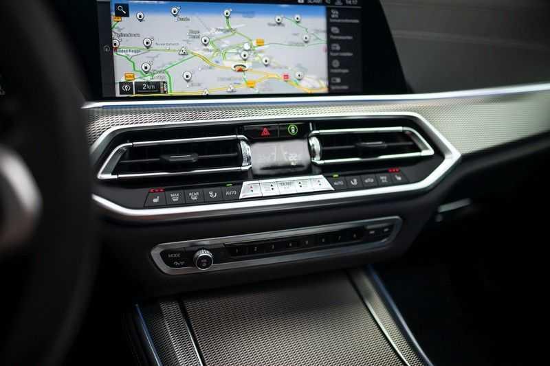BMW X5 M50d High Executive *Pano / Standkachel / Laserlight / Head-Up* afbeelding 21