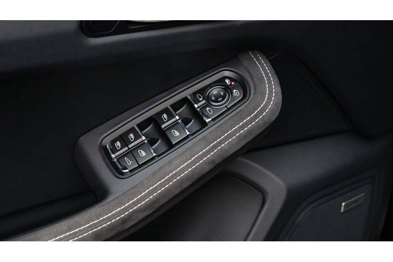 Porsche Macan 2.9 GTS BOSE, Sport Chrono, Adaptieve Cruisecontrol afbeelding 16