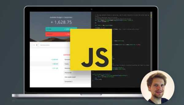 Complete JavaScript Course Build Real Projects