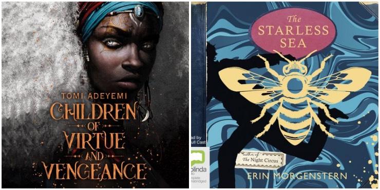 Children of Virtue and Vengeance, The Starless Sea