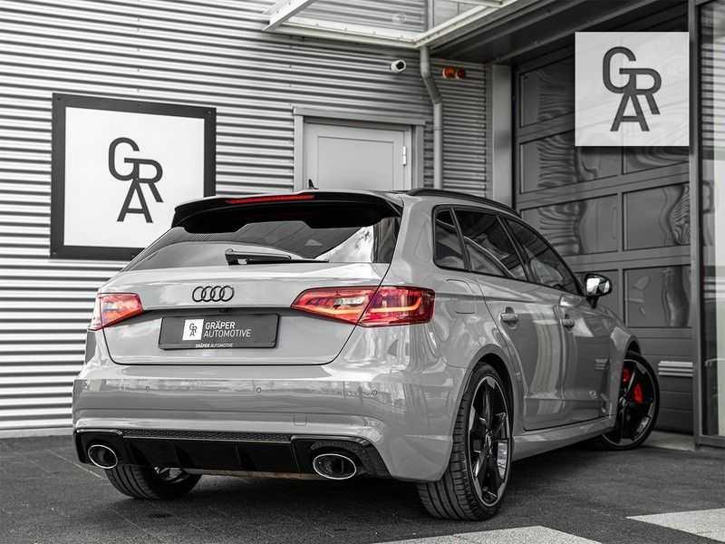 Audi RS3 Sportback 2.5 TFSI RS 3 quattro Pro Line Plus afbeelding 9