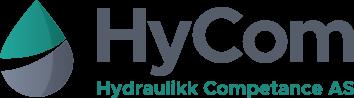 Logo Hydraulikk Competance