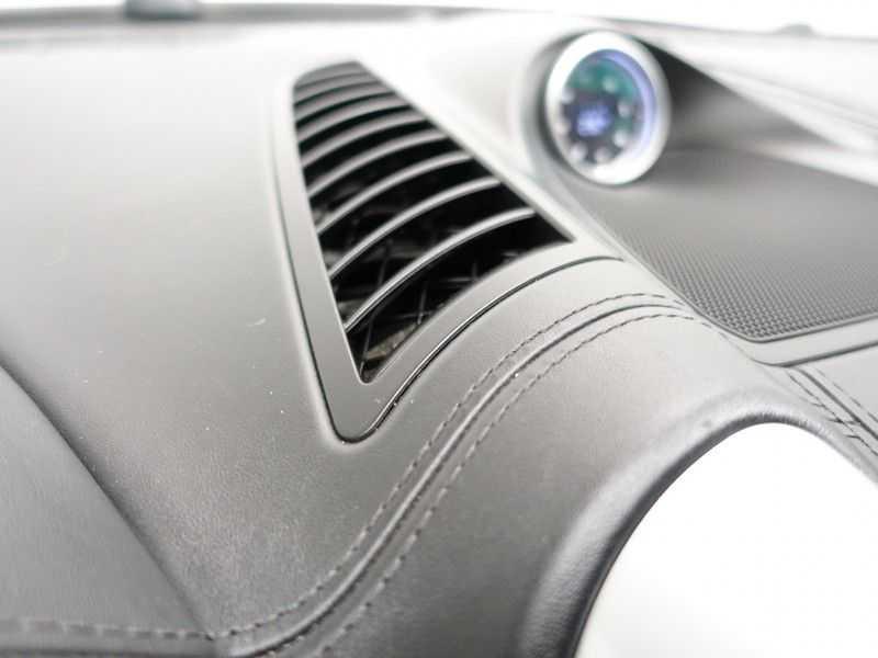 Porsche Cayenne 4.8 Turbo 500pk Designo Tiptr. Aut- Schuifdak, Leer, Sport Chrono, Akrapovic afbeelding 18