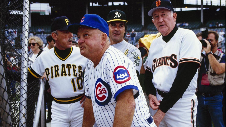 Baseball men