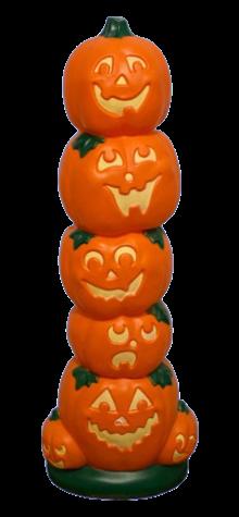 Pumpkin Patch Stack photo