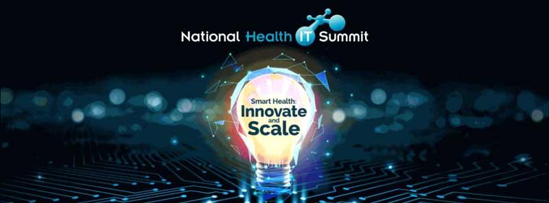 National Health IT Summit 2018