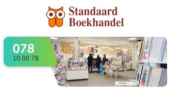 Standaard Boekhandel gebruikt een 078-nummer.