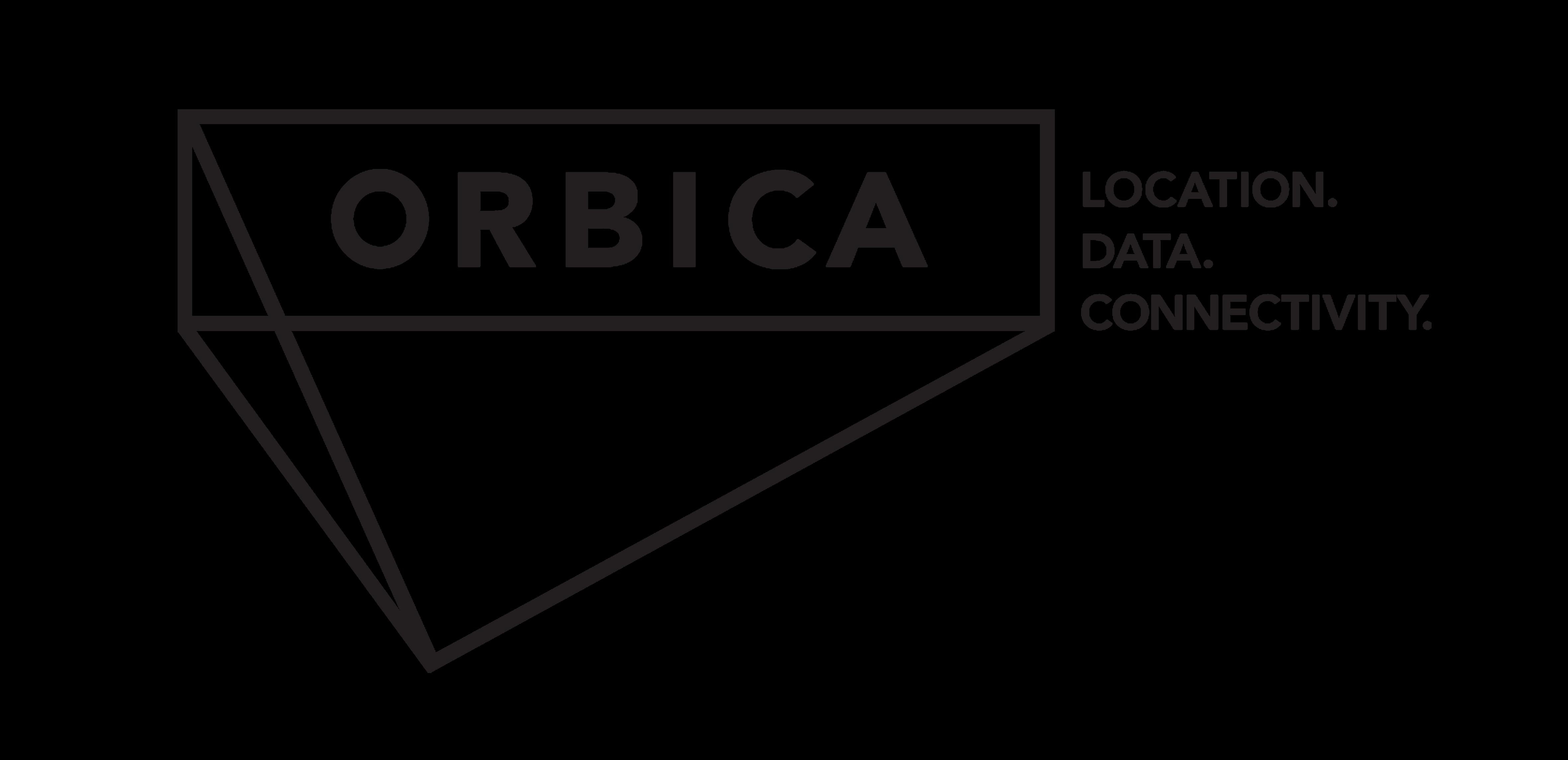 Orbica Logo