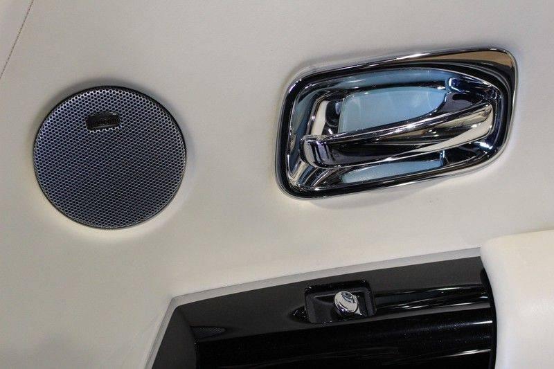 Rolls-Royce Phantom Drophead 6.7 V12 DropHead Cabriolet afbeelding 12