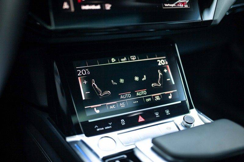 Audi e-tron Sportback 55 Quattro S Edition *Prijs Ex. BTW / Pano / B&O / Matrix-LED / Tour pakket / ACC* afbeelding 18