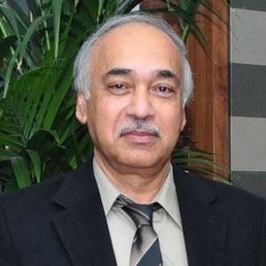 Pradip Mascharak