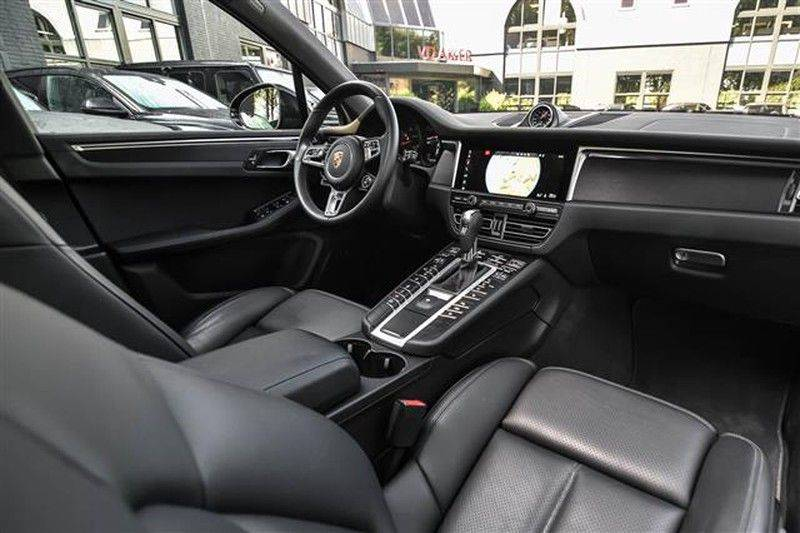 Porsche Macan GTS LUCHTV.+PANO.DAK+BOSE+SPORTCHRONO NP.150K afbeelding 3