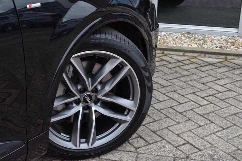 Audi Q7 3.0 TDI quattro 272pk S-Line 7p Pano Lucht Nachtz Trekh 4wielbest HUD ACC 360 afbeelding 9