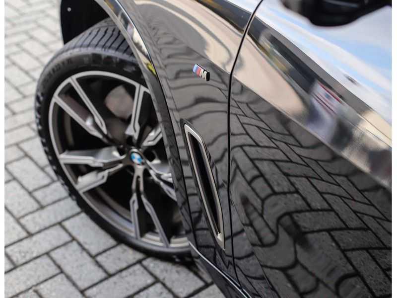 BMW X5 M50i X-Drive *Head-Up*Trekhaak*Laser* afbeelding 2