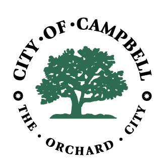 logo of City of Campbell