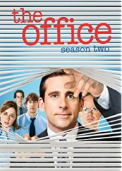 cover The Office - S2