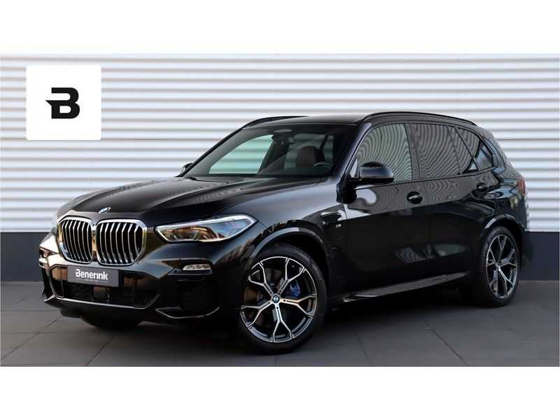 BMW X5 xDrive45e High Executive M-Sport Harman/Kardon, Laserlight, Head-Up Display, DAB, Soft Close