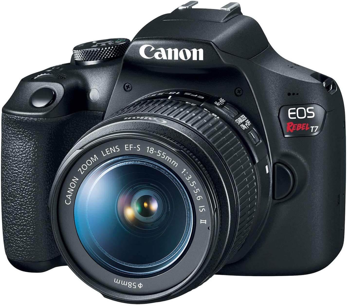 Melhor Câmera Profissional