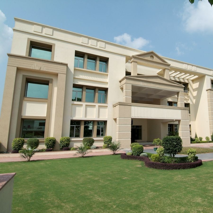 Cambridge International School for Girls, Jalandhar