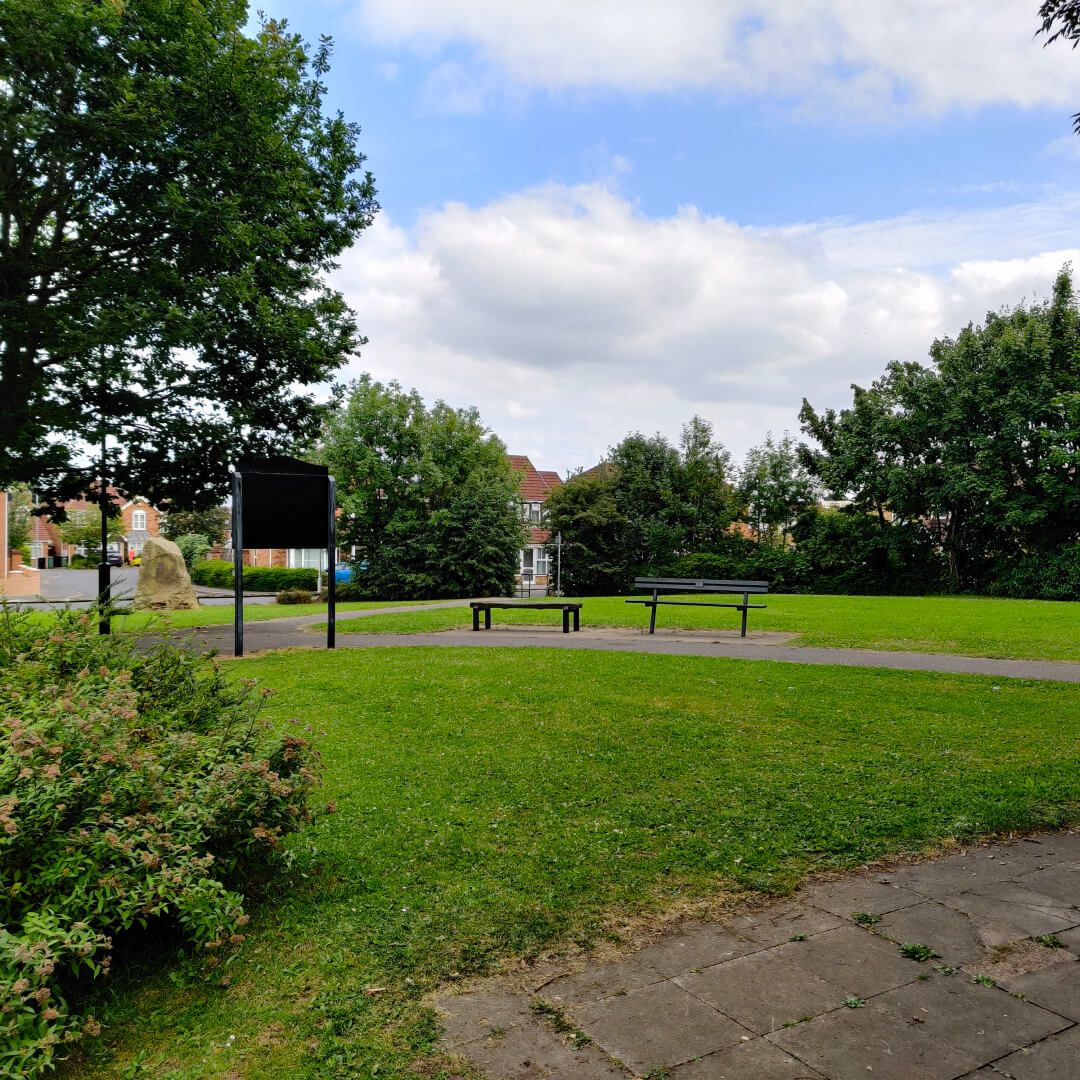 Westroyd Park