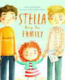 Stella brings the family by Miriam Schiffer
