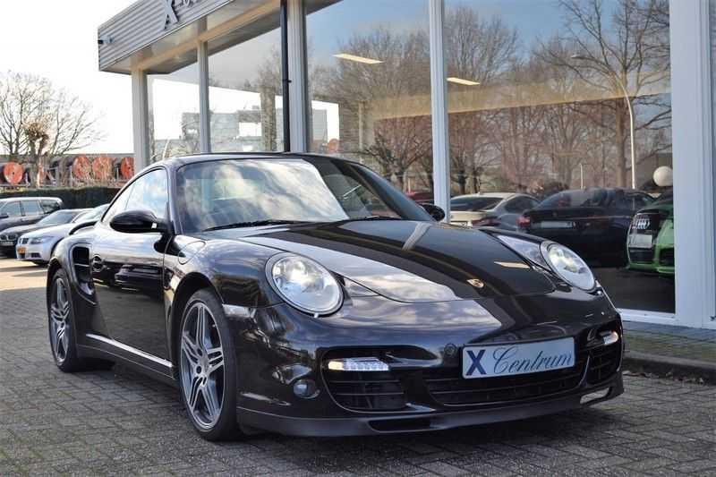 Porsche 911 Turbo / Dealeronderhouden / Approved afbeelding 12