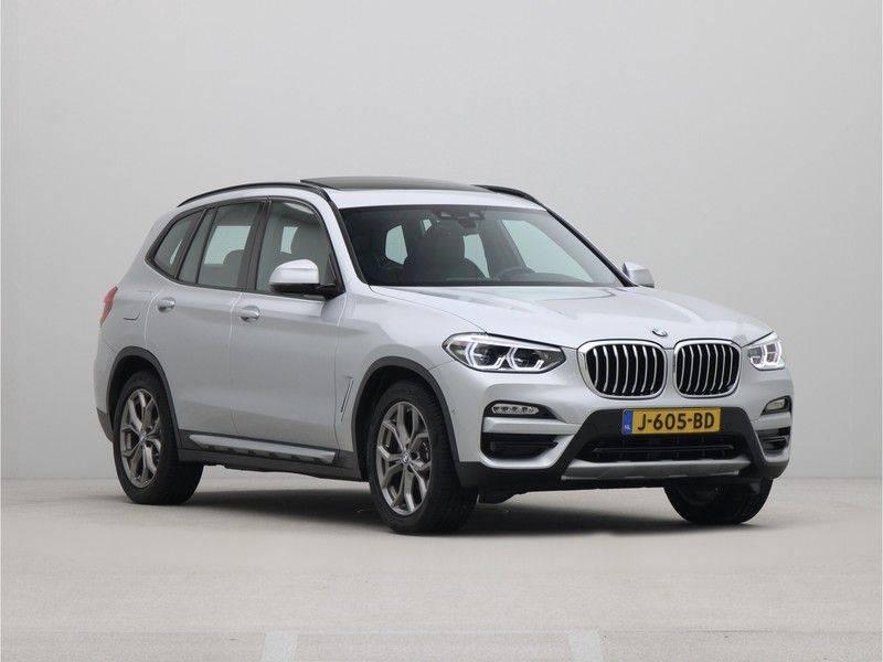 BMW X3 sDrive 20i High Executive x-Line Automaat afbeelding 10