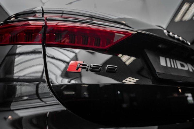 Audi RS6 ABT RS Dynamic Plus Keramisch B&O Stoelventilatie afbeelding 18