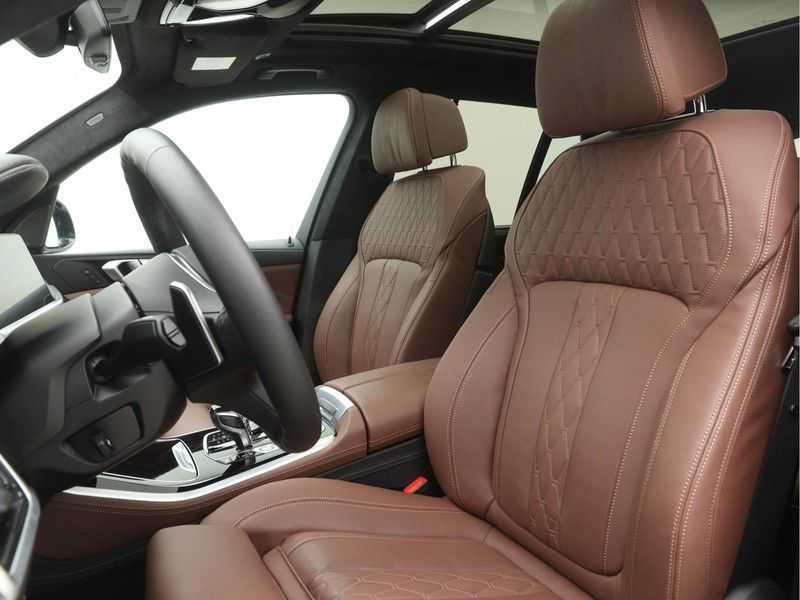 BMW X5 xDrive 45e High Executive M-Sport Automaat afbeelding 5