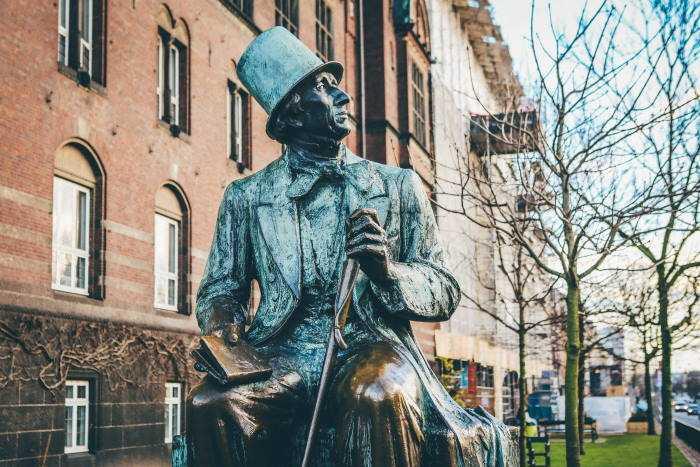 Seværdigheder i Odense